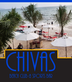 Chivas Beach Club